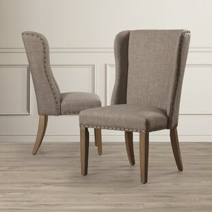 Zakary Upholstered Dining Chairs (Set of 2)