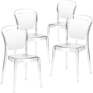 Mullet Side Dining Chair (Set of 4)