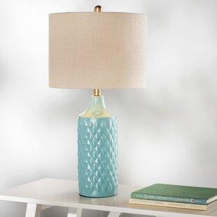 Navy Blue Lamp Base Wayfair