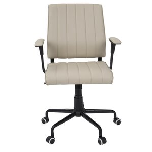lexington desk chair - Clear Desk Chair