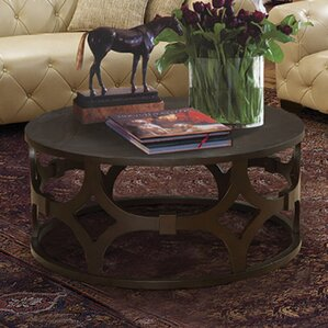 Bellamore Coffee Table by Darby Home Co