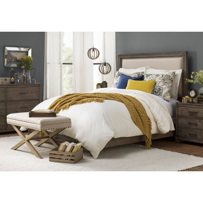 Charlton Home Erie 100 Cotton Throw Pillow Amp Reviews
