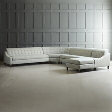 walden sectional - Sectionals