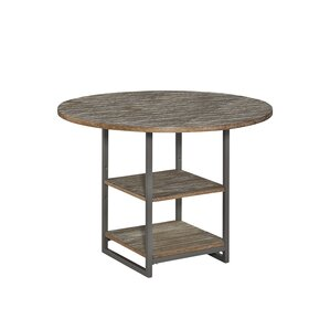 Shounak Dining Table by 17 Stories