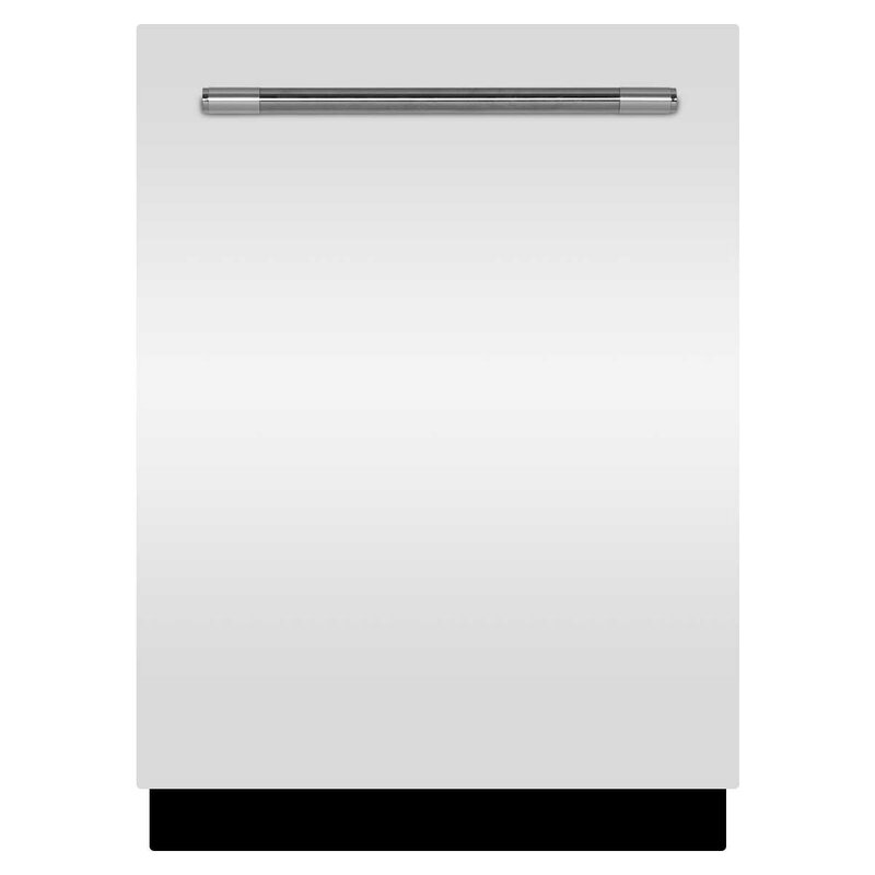 "AGA Mercury 24"" 48 dBA Built-in Dishwasher  Finish: White"