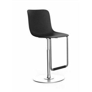 Dragonfly Adjustable Height Swivel Bar Stool
