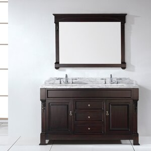 Huntshire Double Bathroom Vanity Set