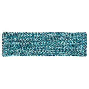 Tapis De Marches D Escalier Couleur Bleu Wayfair Ca