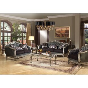 French Provincial Living Room | Wayfair