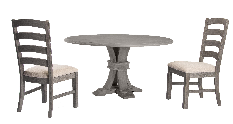 Swell Serafina 3 Piece Dining Set Download Free Architecture Designs Jebrpmadebymaigaardcom