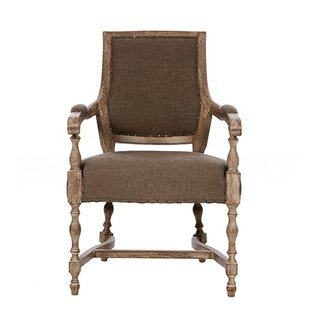 Brent Upholstered Dining Chair
