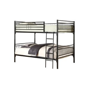 Shayne Full Over Full Bunk Bed by Viv + Rae