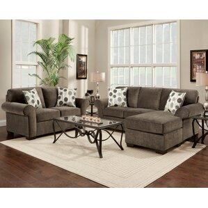 Shearson Configurable Living Room Set by Alc..