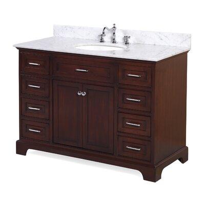Bathroom Vanity 48 | 48 Inch Bathroom Vanities You Ll Love Wayfair