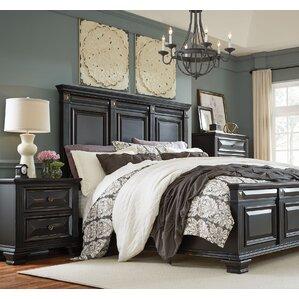 Bedroom Sets With Mirror Headboard bedroom sets you'll love
