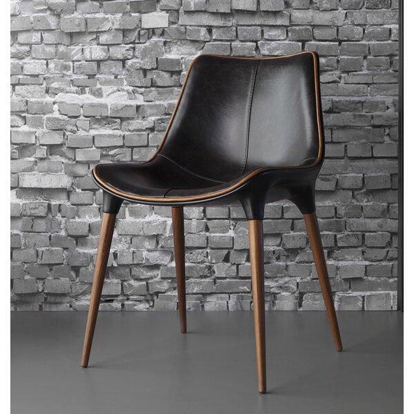 Langham Upholstered Dining Chair Allmodern