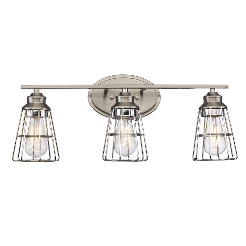 Trent Austin Design Blas 3 Light Vanity Light Amp Reviews