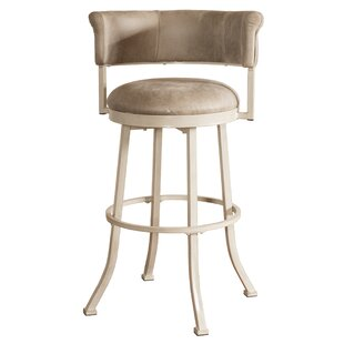 Alisia 26 Swivel Bar Stool