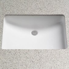 Undermount Bathroom Sink modern bathroom sinks | allmodern