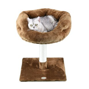 Cat Bed Hammock Half Circle Mount Window Suction Cup Padded Washable House For A Cat Aesthetic Appearance Cat Supplies Pet Products