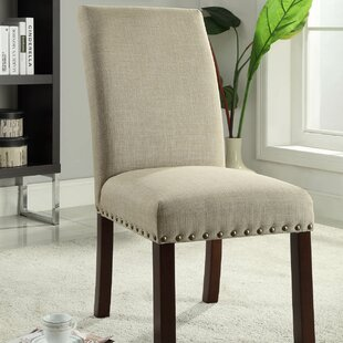 Obryan Parsons Chair Set Of 2