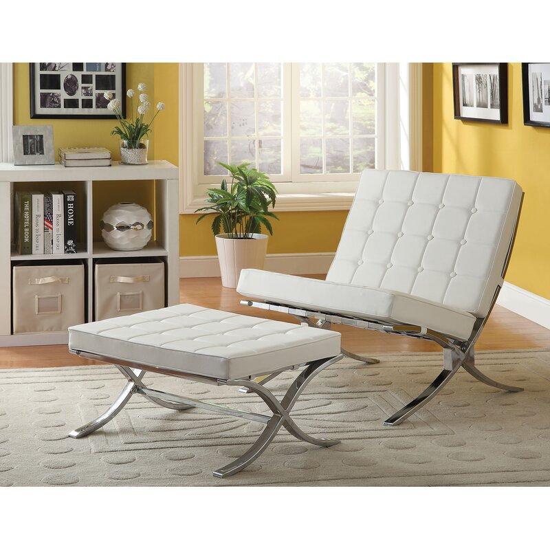 Elian Lounge Chair Amp Reviews Allmodern