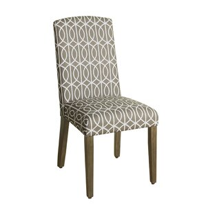 Coulston Parsons Chair (Set of 2) by Red ..