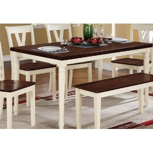 Jeanne Dining Table by Aug..