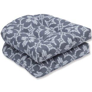 Indoor Wicker Chair Cushions | Wayfair