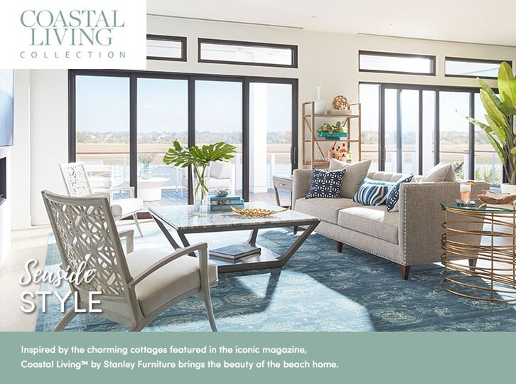 Coastal Living By Stanley Furniture | Wayfair