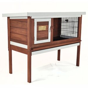 Convertible Wooden Dog Gate Men Design Style At