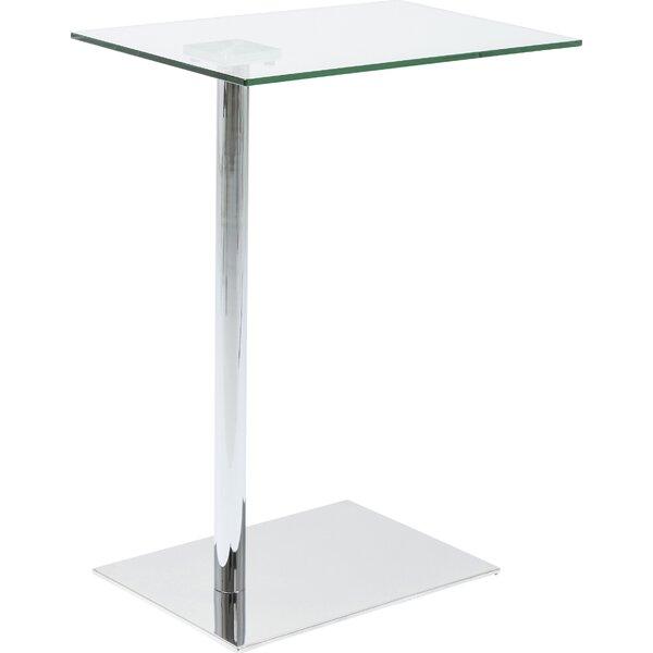 Beistelltisch glas rollen  Beistelltische | Wayfair.de
