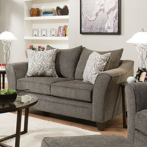 Albany Loveseat by A&J Homes Studio