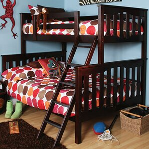 Seneca Twin over Full Bunk Bed by Epoch Design