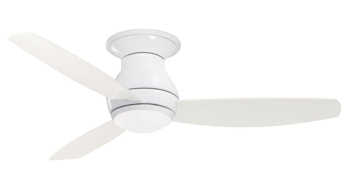outdoor ceiling fans you'll love | wayfair