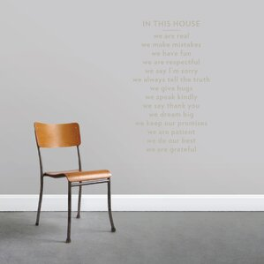 Removable Wall Decals Youll Love Wayfair - Wall decals removable