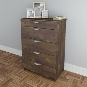 Hillsborough 5 Drawer Chest by Trent Austin Design