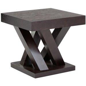 Ikon Madero End Table by Sunpan Modern