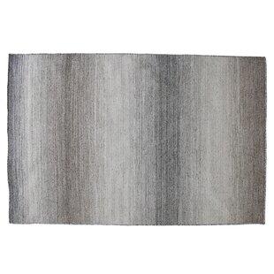 Gwendolen Handwoven Grey Taupe Rug