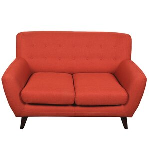 Conor Loveseat by George Oliver