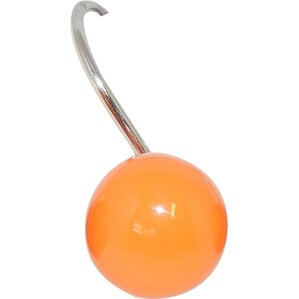Rounds Ball Shower Curtain Hooks (Set Of 12)