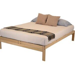 nomad 2 platform bed - Platform Bed Full