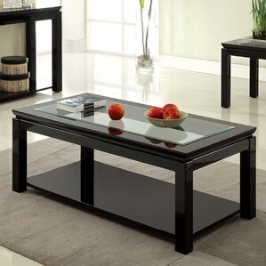 Annalee Coffee Table by Longshore Tides