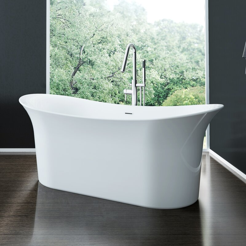 A&E Bath and Shower Cyclone 66\