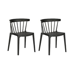 Coloured Plastic Dining Chairs | Wayfair.co.uk