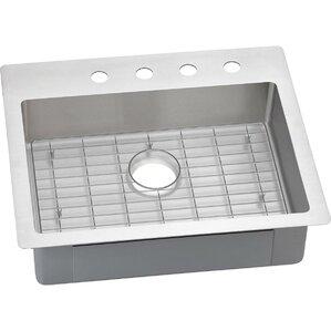 Elkay Crosstown Universal Undermount Kitchen Sink