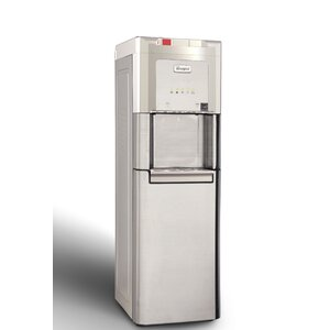 Bottom loading Free-standing Hot and Cold Water Cooler