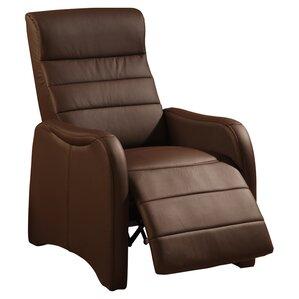 ergonomic living room chairs. Edgar Ergonomic Manual Recliner Modern Recliners  Find the Perfect Chair AllModern