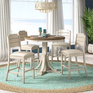 Kinsey Cottage 5 Piece Dining Set