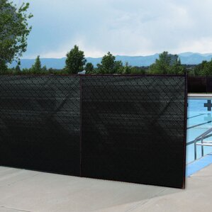 ValueVeil Privacy Screen Fence Netting by..